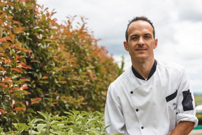 Chef Maurizio Bardotti Passo dopo Passo Osteria