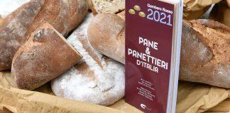 Pane e Panettieri d'Italia Gambero Rosso 2021