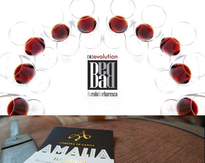 Amalia a Ba&Ba 2020