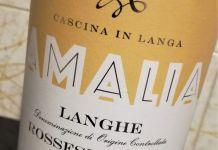 Langhe Rossese Bianco 2018 su Vino al Vino Franco Ziliani