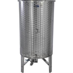 Nádrž olejová Zottel – 3 ventily