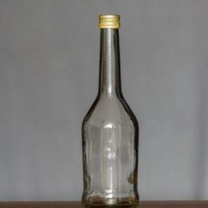 Fľaša Napoleon 500 ml