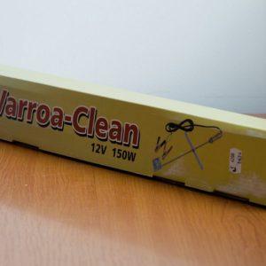 Varroa Cleaner – Odparovač kyseliny šťaveľovej