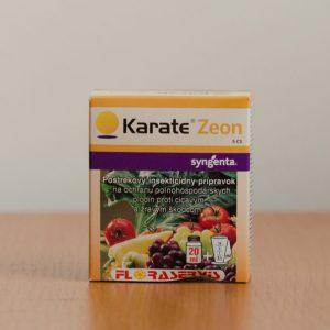 Karate Zeon 5 CS
