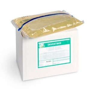 Sirup Invertbee 14 kg
