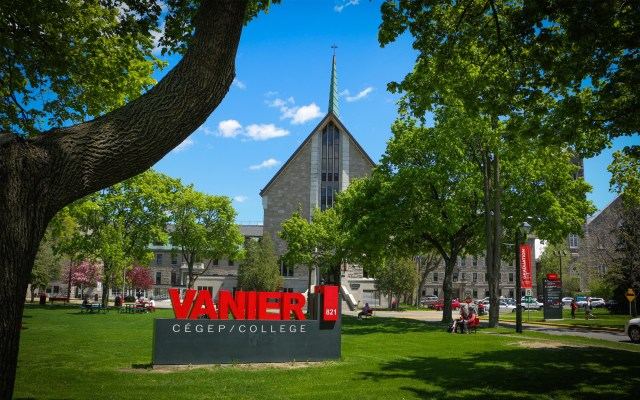 My First Day at Vanier and the Lessons I Learned