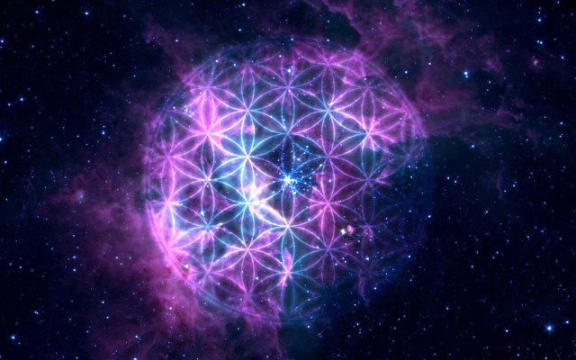 Sacred Geometry: The Hidden Science of the Universe