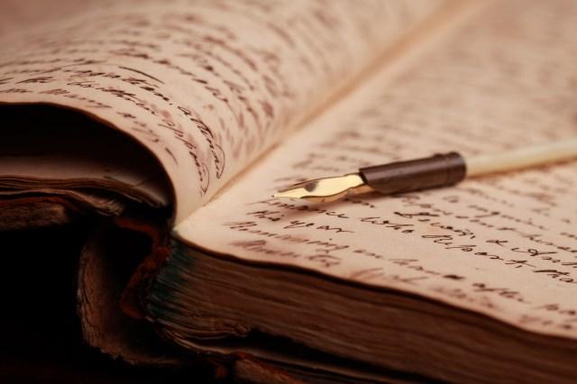 Pride of a Passable Poet