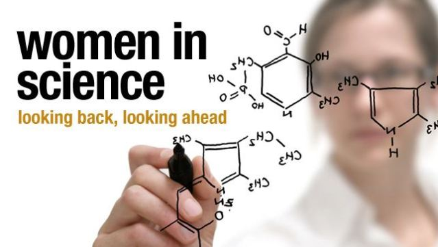 Women In Science: Project Prep