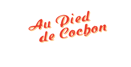 Au Pied De Cochon Review