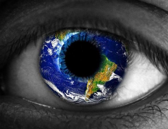 Ouvrons nos Yeux Ecrits Interculturel