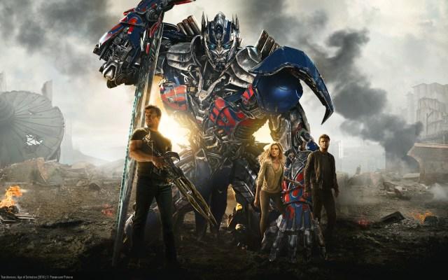 Transformers: Age of Platitude
