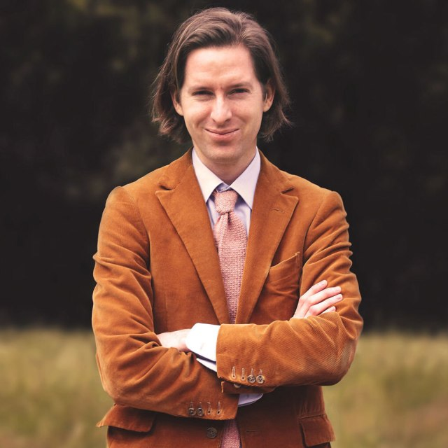 Wes Anderson: When Content Meets Form