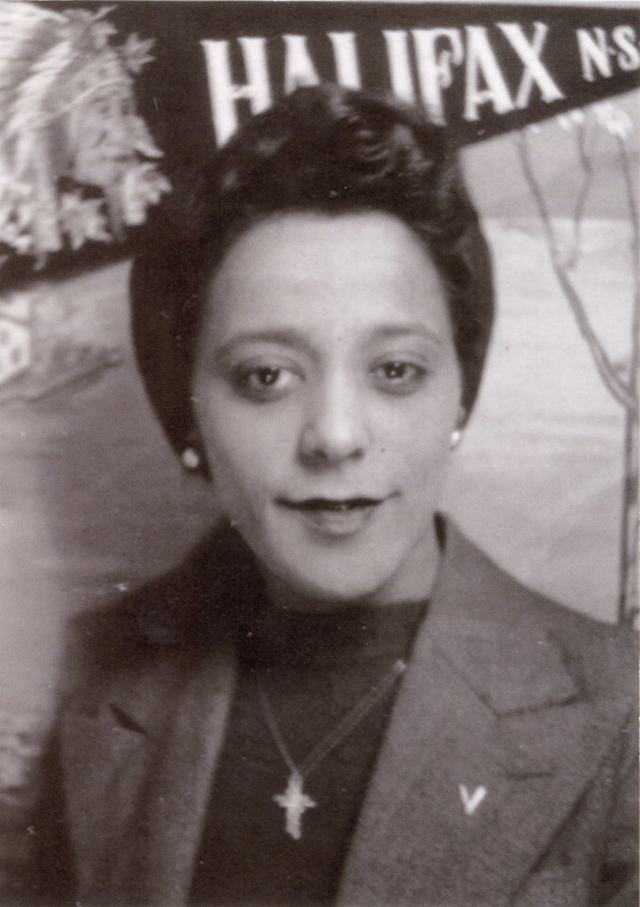 Viola Desmond: The Canadian Businesswoman and Her Influence