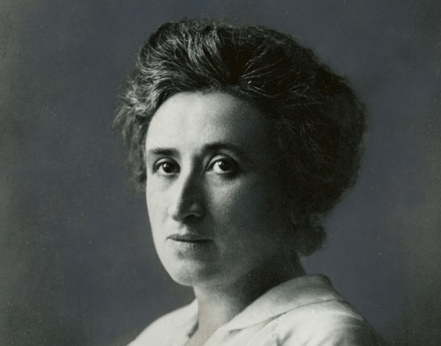 "Radical Reviews: Rosa Luxemburg's ""Reform or Revolution"""