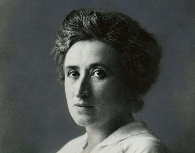 "Radical Reviews: Rosa Luxemburg's ""Reform or Revolution"""