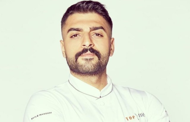 An Interview with Top Chef Middle East: Ali Ghzawi's Culinary Journey