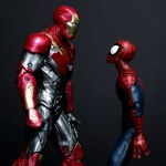 Mr. Stark… I Don't Feel So Good: Superhero Culture in the 21st Century