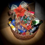 Vanier's Holiday Gift Baskets