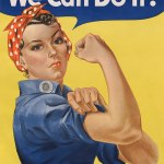 The History Of Women's History Month