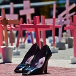 Dangerous Rise in Femicides