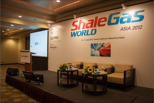 Shale Gas World Asia(2012)