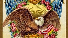 Vintage Sons of Veterans Postcard