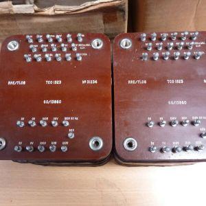 Vintage Electronics |