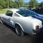 1967 Mustang Coupe Convertible Conversion Vintage Mustang Forums