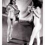 Nude Hairy Ladies