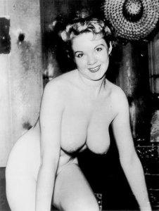Vintage porn - cute smile!