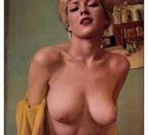 Barbara topless