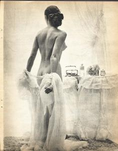 Dianne Webber 1955
