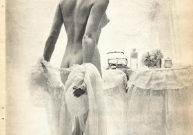 Diane Webber 1955