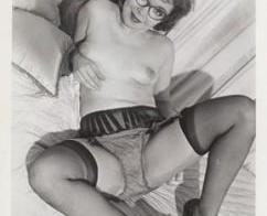 Grandma Nude