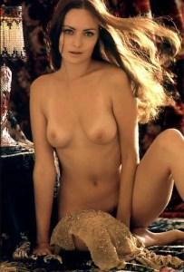 Bonnie Large Playboy Playmate 09