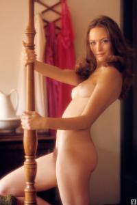 Bonnie Large Playboy Playmate 13