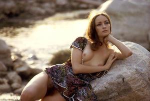 Bonnie Large Playboy Playmate 14