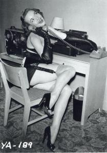 Pin-up Judy O'Day 47