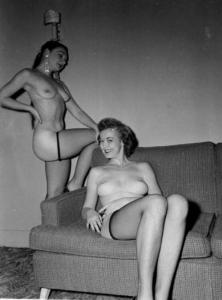 Pin-up Judy O'Day  With Other