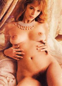 Brigitte Maier from 1976