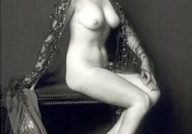 Art Study Nude