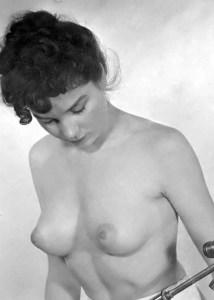 1950s Nudist