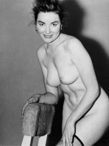 First Playmate Margie Harrison 14