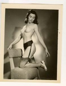 Vintage Nudists