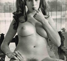 Jonnie Nicely 1978