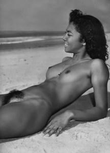 Vintage Jamacian Nude