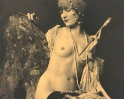 Alice Wilkie – Ziegfeld Girl