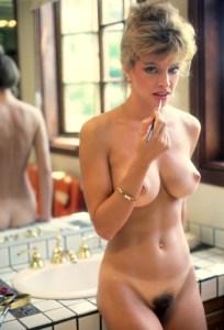 April 1985 Playboy Playmate 11