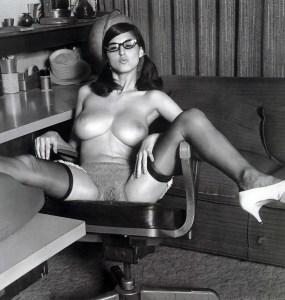 lillian parker vintage stripper - vintage nude